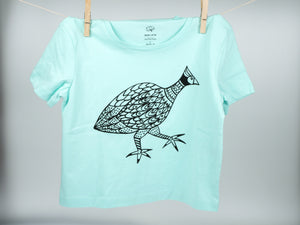Janie Andrews Children's Printed T-shirt