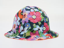 Load image into Gallery viewer, Xan and Gran Reversible Bucket Hat