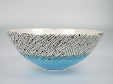 Cecily Willis Salad Bowl