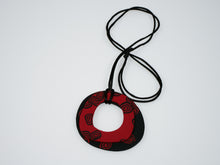 Load image into Gallery viewer, Cheryl Young Spiral Design Necklace