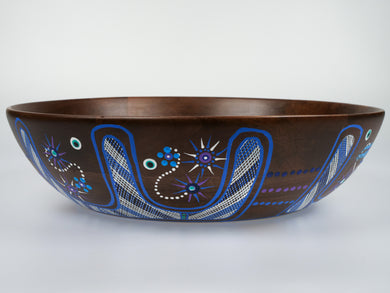 Danella Lee Fruit Bowl