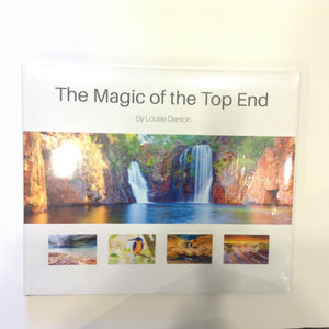 Louise Denton The Magic of The Top End