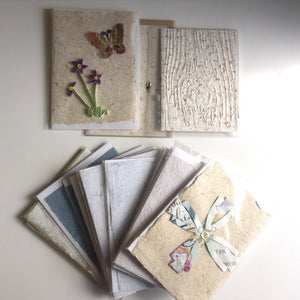 Veronica Hodges Assorted Greeting cards