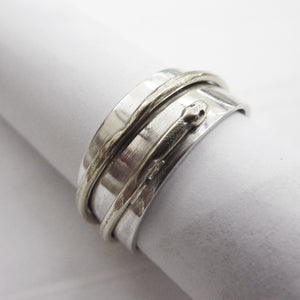 Silver Jewellery Making - February/March
