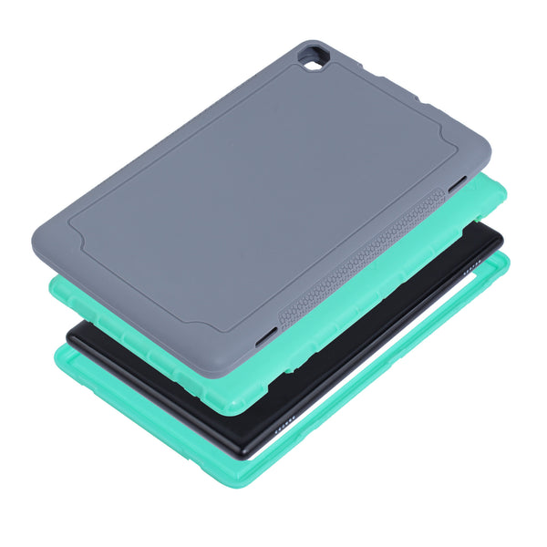For Fire HD 10 Case, Hybrid [Anti Slip] Shock Proof [Kids Friendly] Protective Cover