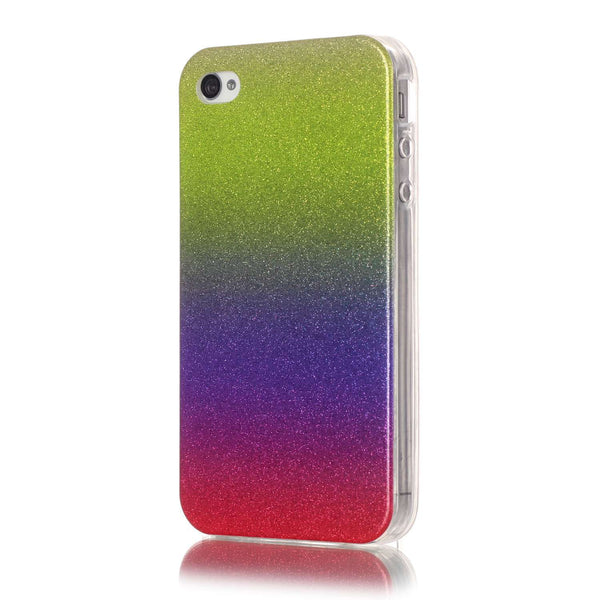 Dteck(TM) Ultra Thin Bling Soft Gel Designer Graphic TPU Skin Case Skin for Apple iPhone 7