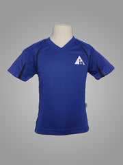 AIS DERWENT HOUSE T-SHIRT <br> ( BLUE )