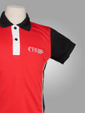 CIS UNISEX KG POLO SHIRT
