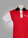 CIS UNISEX PRIMARY POLO SHIRT