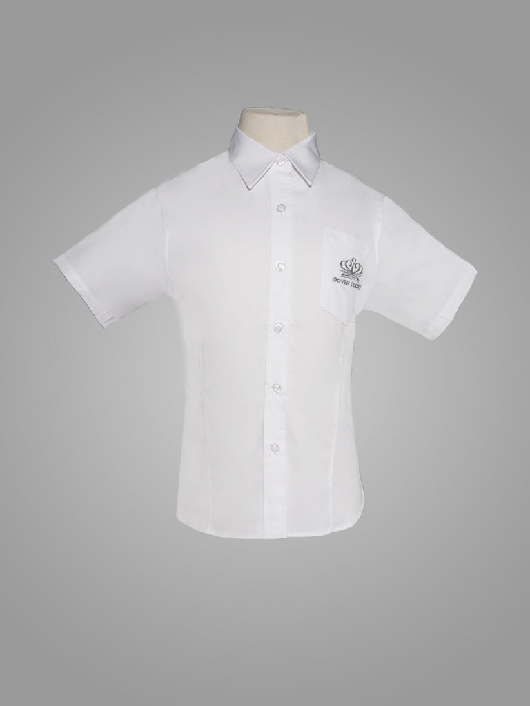 DCIS SECONDARY GIRL BLOUSE