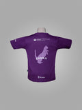 DCIS KRANJI HOUSE T-SHIRT <br> ( PURPLE )