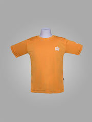 DCIS NEWTON HOUSE T-SHIRT <br> ( YELLOW )