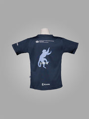 DCIS UBIN HOUSE T-SHIRT <br> ( BLUE )