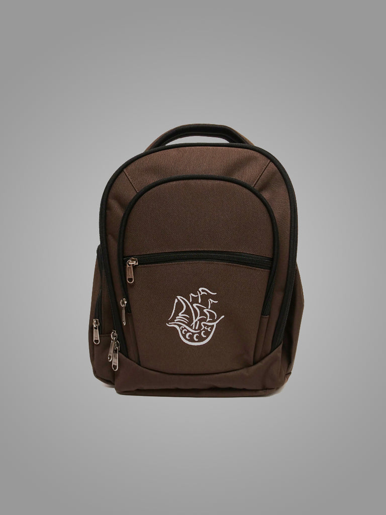 NLCSS Backpack