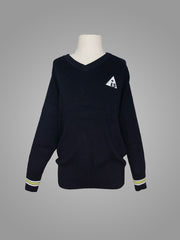 AIS Jumper ( Optional )