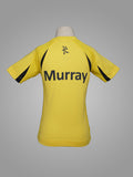 AIS MURRAY HOUSE T-SHIRT <br> ( YELLOW )