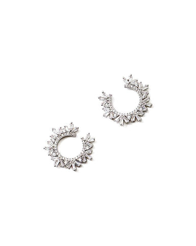 BITZ BLING BLING STUD EARRING - PETITE - IN STOCK!
