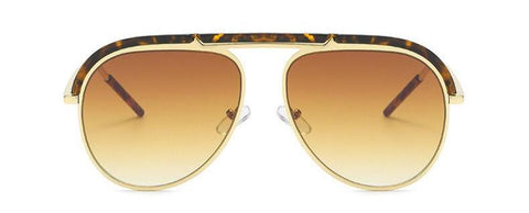 BITZ TORTOISE AVIATOR SUNNIES 2.0 - NEW FALL LIMITED RUN!