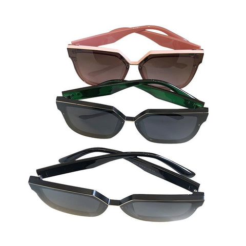 BITZ FALL STATEMENT SUNNIES SUNGLASSES 2.0