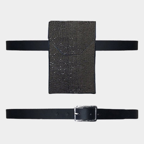 BITZ IPHONE BELT BAG