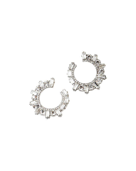 BITZ BLING STUD EARRING - TWO COLOR OPTIONS