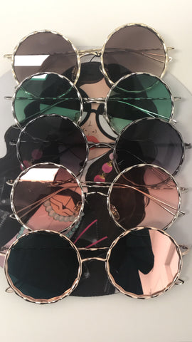 BITZZZ SUNNIES 3.0 SUNGLASSES