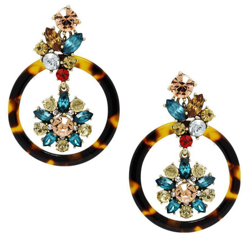 BITZ STATEMENT EARRING 3.0