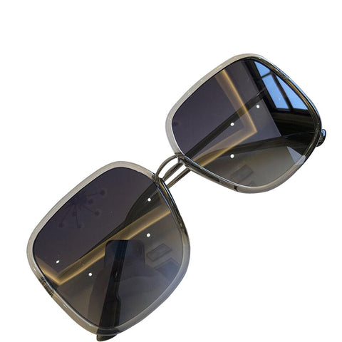 BITZ SQUARE STATEMENT FALL SUNNIES - UV400 POLARIZED - 5 COLOR OPTIONS