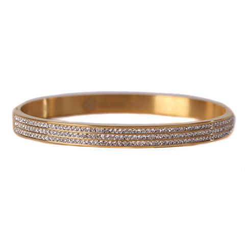 GLITZY GALS BANGLE