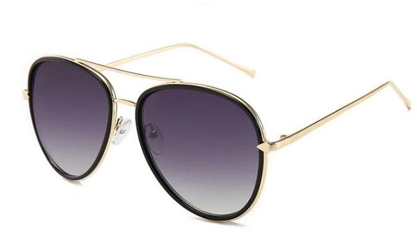 BITZ FALL AVIATOR SUNNIES - TWO COLOR OPTIONS