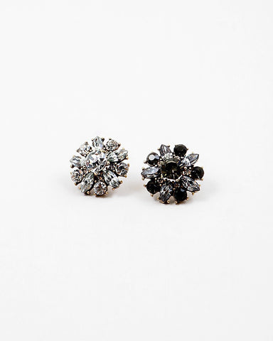 BITZ STATEMENT STUDS - SMOKEY