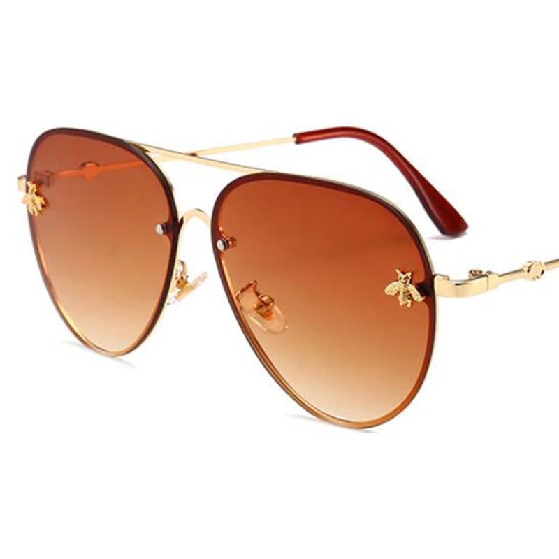 BITZ BEE STATEMENT SUNNIES AVIATOR - IN STOCK!
