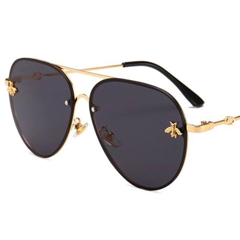 BITZ BEE FALL STATEMENT SUNNIES AVIATOR