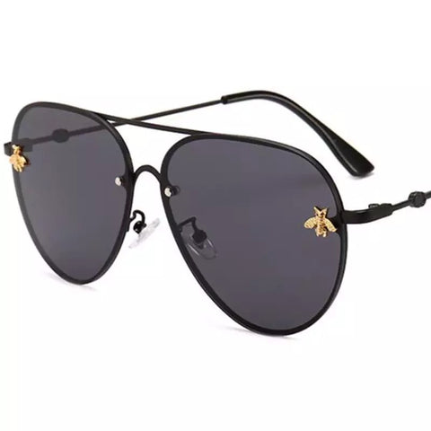 BITZ BEE STATEMENT SUNNIES AVIATOR IN STOCK