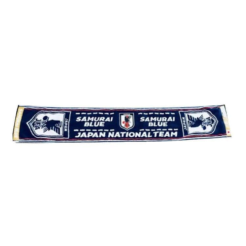 optcool.com2018 Japan National Team Scarf O297Navy