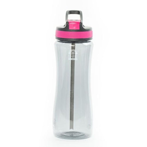 Hydration & Water Bottles: ABA Kill Bacteria Water Bottle-PINK PG1786PK - ABA / 400ml / ABA Accessories Air Anti Bacterial Anti Viral |
