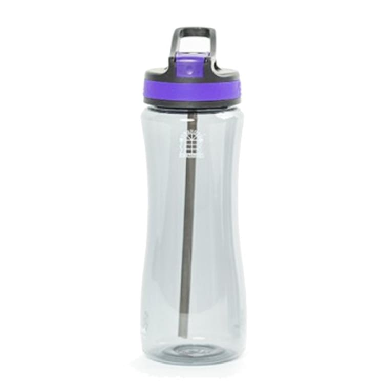 Hydration & Water Bottles: ABA Kill Bacteria Water Bottle-PURPLE PG1786PU - ABA / 400ml / ABA Accessories Air Anti Bacterial Anti Viral |
