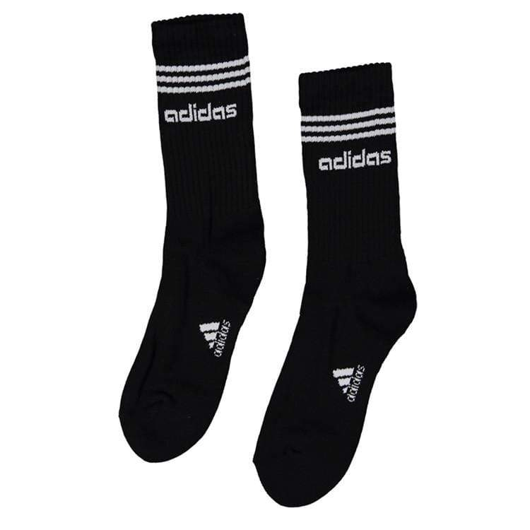 optcool.comAdidas 3 Stripes Socks L25435adidas / EUR: 39-42 / Black