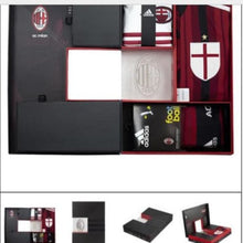 Jerseys / Soccer: Adidas Ac Milan 14/15 (H) S/s Adizero Kit F89149 [Exclusive Boxset] - 1415 Ac Milan Adidas Clothing Football