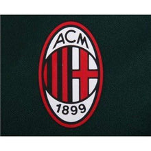 Tops / Warm Up: Adidas Ac Milan 14/15 Uefa Champions League Training Top F83896 - 1415 Ac Milan Adidas Black Clothing