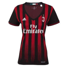 Jerseys / Soccer: Adidas Ac Milan 16/17 (H) S/s Woman Ai6903 - Adidas / Xs / Red / 1617 Ac Milan Adidas Clothing Football |
