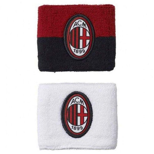 Sweat Bands: Adidas Ac Milan 16/17 Wb S95167 - Adidas / 1617 Ac Milan Accessories Adidas Fans Wear | Ochk-Sfalo-S95167-Ass