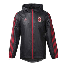 Jackets / Windbreaker: Adidas Ac Milan 17/18 3S Windbreaker Bp8211 - M / Adidas / 1718 Ac Milan Adidas Clothing Football |