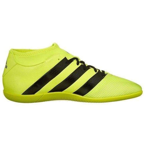 Shoes / Soccer: Adidas Ace 16.3 Primemesh Indoor Yl Aq3419 - Adidas / Us: 6.5 / Yellow / Adidas Football Footwear Land Mens |