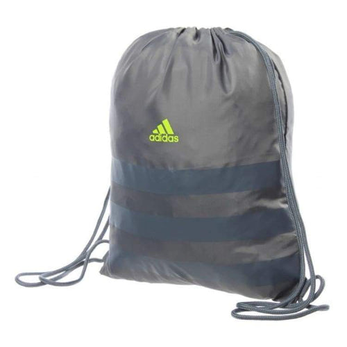 Bags / Sack Pack: Adidas Ace Gymbag 16.2 Gry S94693 - Adidas / Grey / Accessories Adidas Bags Bags / Sack Pack Football |