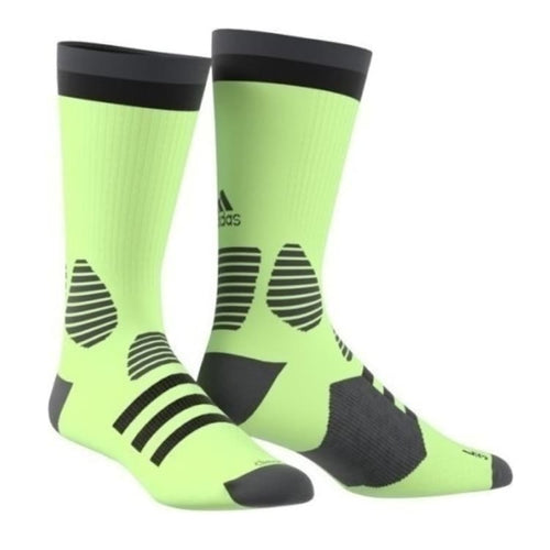 Socks / Soccer: Adidas Ace Socks Gn Bq1427 - Adidas / Eur: 40-42 / Green / Accessories Ace Adidas Football Green |