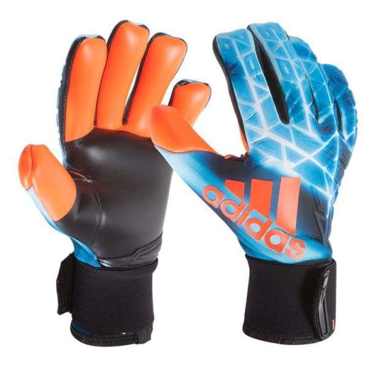 new product c9d64 46f8a Gloves   Mittens   Soccer  Adidas Ace Trans Pro Goalie Gloves - Manuel  Neuer Az3701