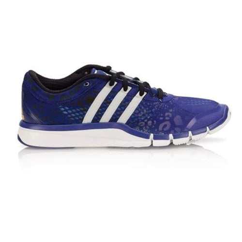 Shoes / Running: Adidas Adipure 360.2 Celebration Womens Running M18070 - Adidas / Uk: 3.5 / Purple / Adidas Football Footwear Land