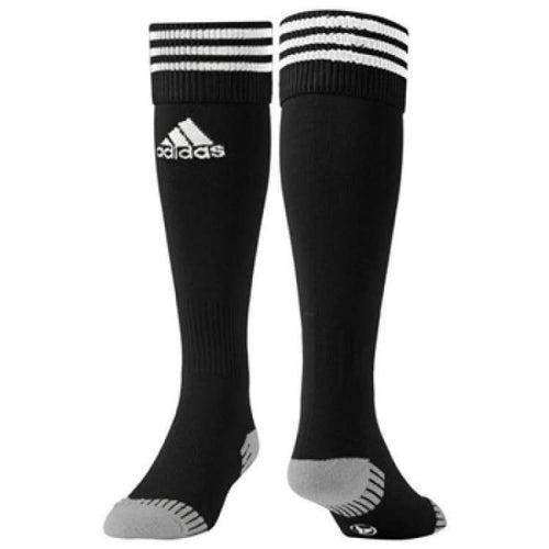 Socks / Soccer: Adidas Adisock 12 Football Black Socks X20990 - Adidas / Eur: 40-42 / Black / 2012 Accessories Adidas Black Land |