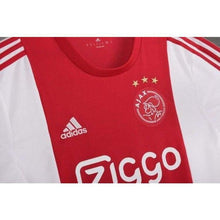 Jerseys / Soccer: Adidas Ajax 15/16 (H) S/s S08244 - 1516 Adidas Ajax Clothing Football